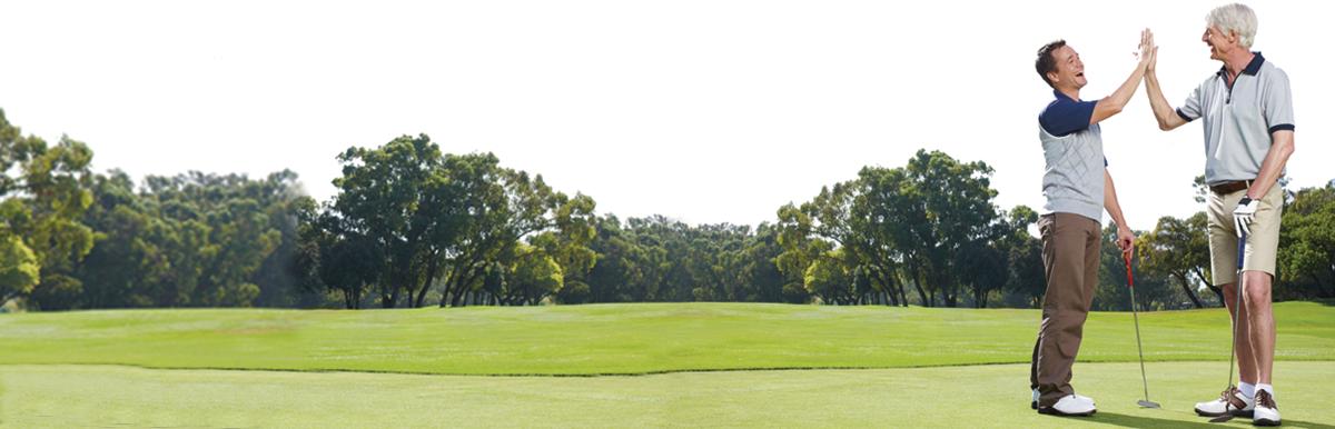 Golf-som-virkemiddel